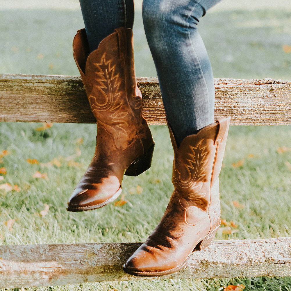 boots in Lubbock TX - western wear