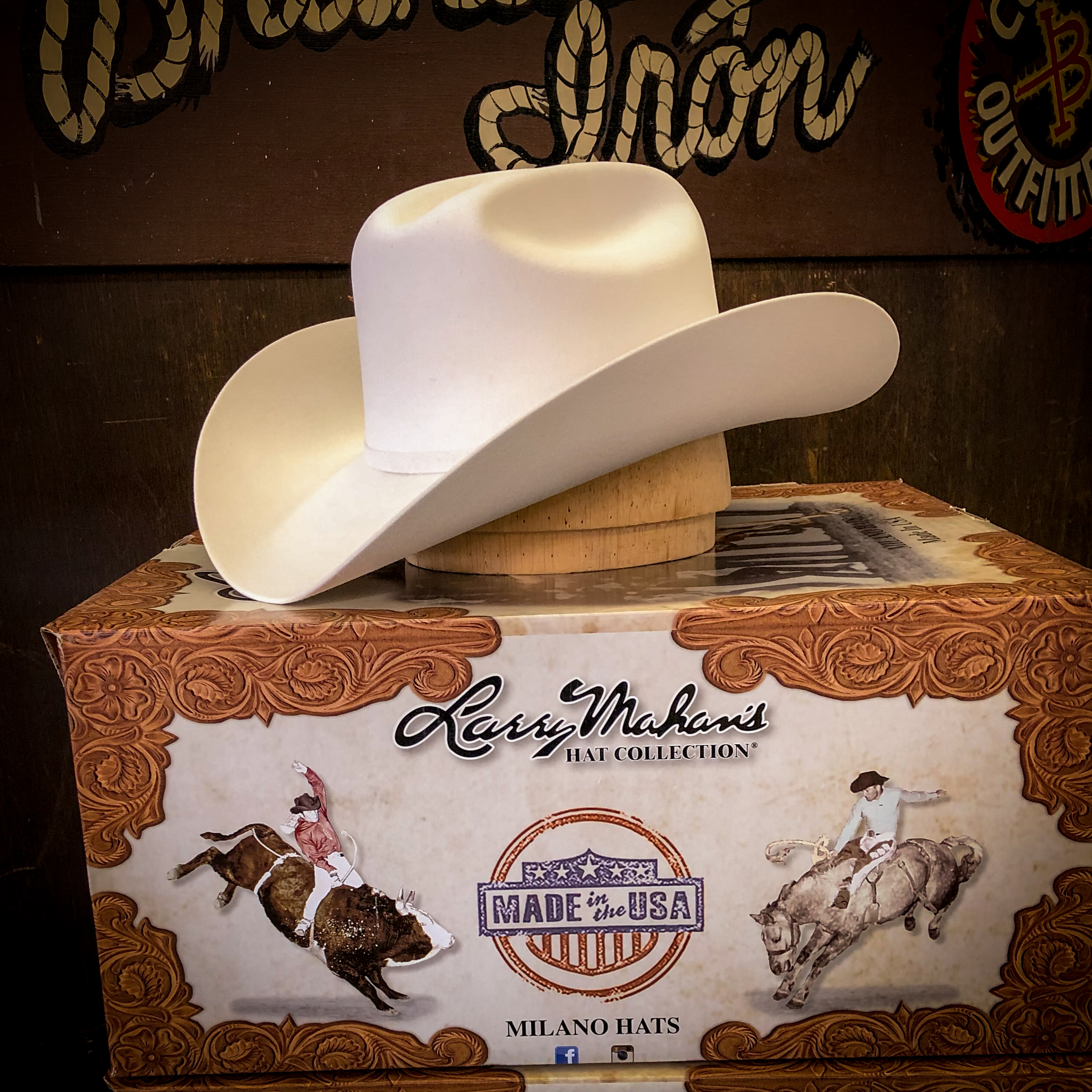 felt hats in Lubbock, tx