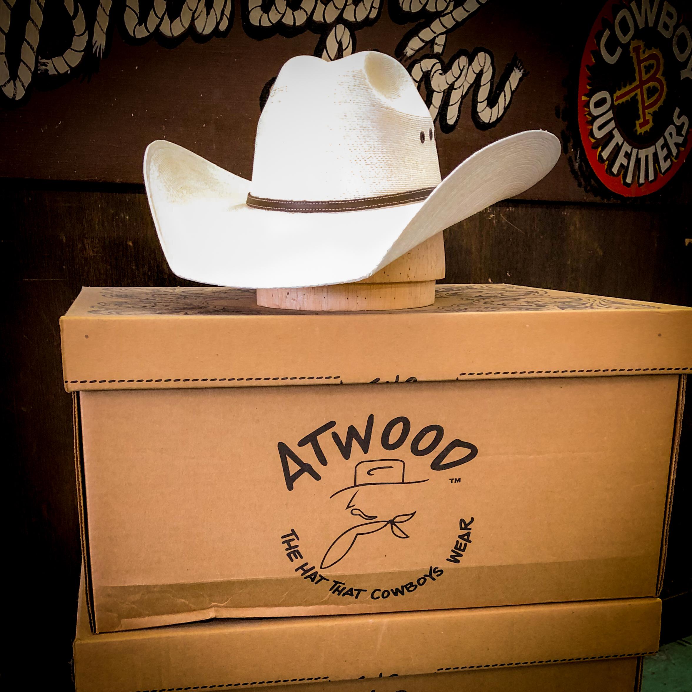 felt hats Lubbock western
